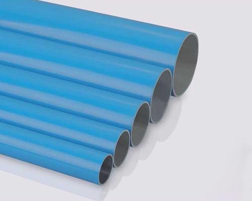 铝合金节能管道